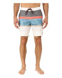 Billabong | Multicolor Spinner Lo Tides Boardshorts for Men | Lyst