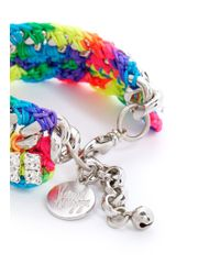 Venessa Arizaga | Multicolor 'beach Bum' Bracelet | Lyst