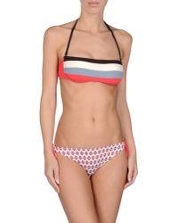 Verdissima - Multicolor Bikini - Lyst