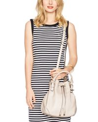 kate spade new york | Natural Cobble Hill Sandy | Lyst