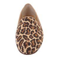 Jon Josef - Brown Gatsby Leopard - Lyst