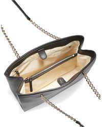 Kate Spade   Black Phoebe Leather Tote   Lyst