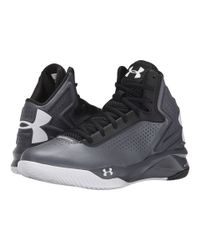 Under Armour | Gray Ua Micro G™ Torch | Lyst
