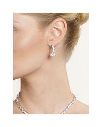 Nina - Metallic Dorry Earring - Lyst