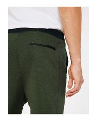 Without Walls - Green Terry Jogger Pant for Men - Lyst