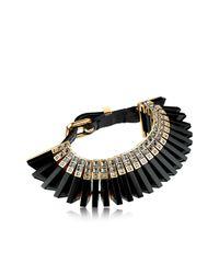 Louis Vuitton | Metallic Envy Bracelet | Lyst