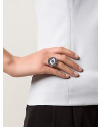 Ileana Makri | Blue 'dawn' Ring | Lyst