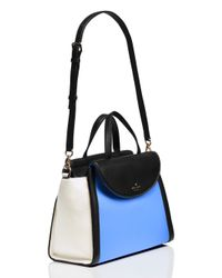 kate spade new york - Black Cobble Hill Adrien - Lyst