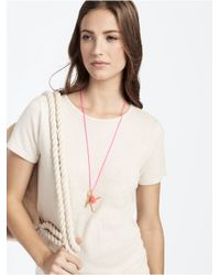 BaubleBar | Pink Octopus Charm | Lyst