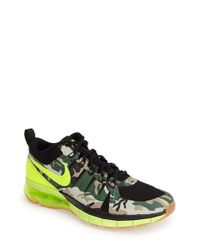 Nike - Black 'air Max Tr180 Amp' Training Shoe for Men - Lyst