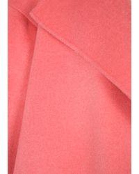 Dorothee Schumacher - Pink Ultimate Impact Coat 1/1 - Lyst