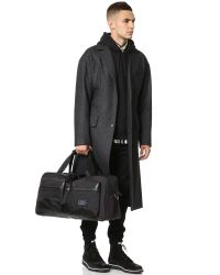 Y-3 - Black Mobility Duffel for Men - Lyst
