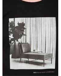 Yang Li - Blue The Key To Joy T-shirt for Men - Lyst