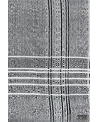Melt - Gray Samra Scarf - Lyst