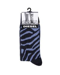 DIESEL - Black Skm-ray for Men - Lyst