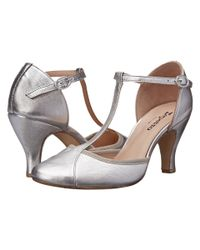 Repetto | Metallic Baya | Lyst