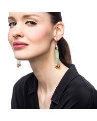 Lulu Frost - Metallic Nomadic Earring - Lyst