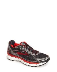 Brooks | Black 'Adrenaline Gts 15' Running Shoe for Men | Lyst
