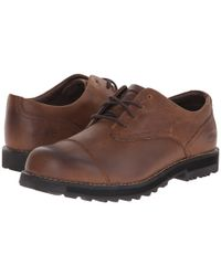 Keen | Brown The 59 Oxford for Men | Lyst