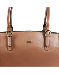 Pinko - Brown Handbag - Lyst