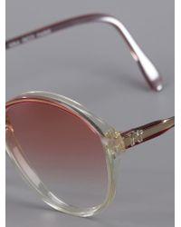 Nina Ricci - Multicolor Sunglasses - Lyst