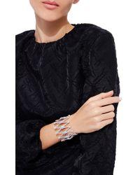 Sidney Garber | Metallic Harlequin Bracelet | Lyst