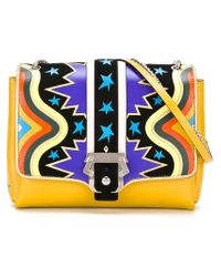 Paula Cademartori | Yellow 'carine' Shoulder Bag | Lyst