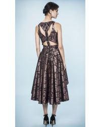 Sachin & Babi | Black Issania Skirt | Lyst