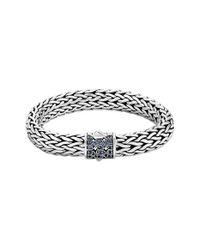 John Hardy - Metallic 'classic Chain' Large Bracelet - Lyst