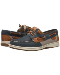 Sperry Top-Sider | Blue Ivyfish Core | Lyst