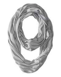 Smartwool - Gray Seven Falls Infinity Scarf - Lyst