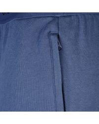 Adidas By Stella McCartney - Blue Power Steel Essentials Sweatpants - Lyst