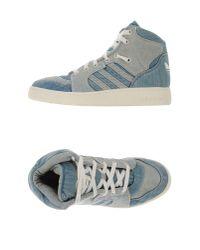 adidas originals trainers high tops