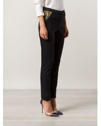 Sass & Bide - Blue 'Give Me Options' Trousers - Lyst