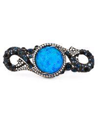 Stephen Webster | Blue 'crystal Haze' Long Ring | Lyst