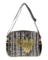 Gola - Black Cross-body Bag - Lyst