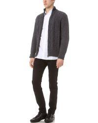 Won Hundred | Dean Black Slim Jeans for Men | Lyst