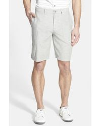Patagonia | Blue 'back Step' Shorts for Men | Lyst