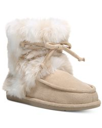 Dr. Scholls | Natural Charlee Slippers | Lyst