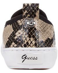 Guess - Multicolor Women'S Cangelo Sneakers - Lyst