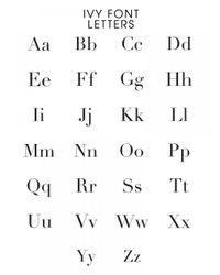 BaubleBar | Metallic Coordinates Band Ring - Size 7 | Lyst
