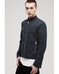Rag & Bone - Blue Kemp Jacket Ii for Men - Lyst