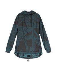 Y-3 - Multicolor Backpack Jacket for Men - Lyst