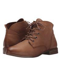 Tamaris - Brown Pantin 25100-26 - Lyst