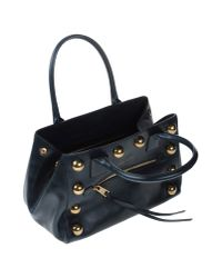 Marc Jacobs - Blue Handbag - Lyst