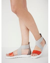 Free People - Multicolor Sixty Seven Womens Chasing Mountains Sport Sandal - Lyst