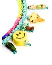 Venessa Arizaga - Multicolor 'california Dreamin' Bracelet - Lyst