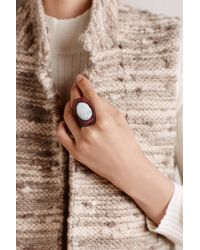 Sibilia | Red Fumarole Ring | Lyst