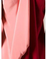 Zero + Maria Cornejo - Pink 'sahara' Dress - Lyst