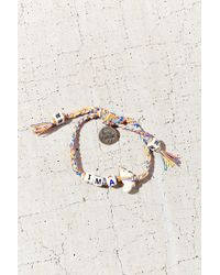 Venessa Arizaga | Pink I'm A Unicorn Bracelet | Lyst